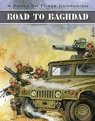 Force On Force: Road To Baghdad