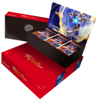 Force of Will: Return of the Dragon Emperor- Booster Box