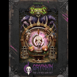 Forces of Hordes: Grymkin The Wicked Harvest (HC)