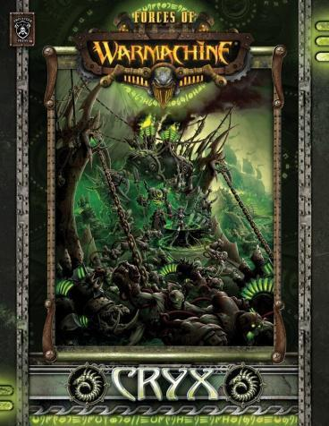 Warmachine: Forces of Warmachine: Cryx (SC)