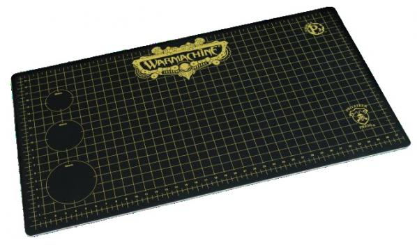 Formula P3 Hobby Tools: Cutting Mat