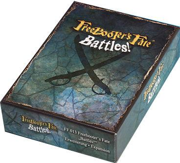 Freebooters Fate: Freebooters Fate Battles!