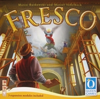 Fresco (With Expansion 1-3) [SALE]