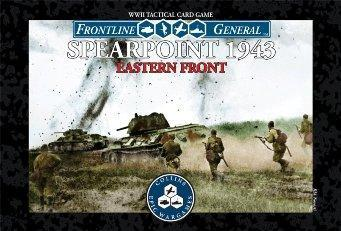 Frontline General: Spearpoint 1943: Eastern Front