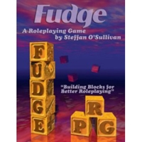 Fudge 10th Anniversary Edition (Damaged)