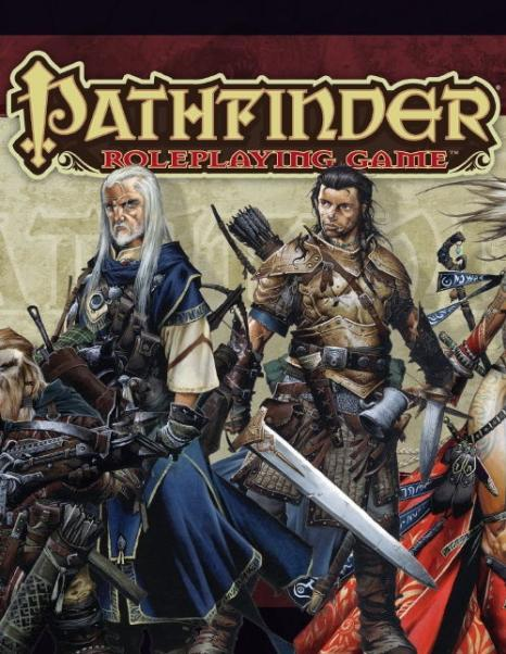 Pathfinder: GMs Screen