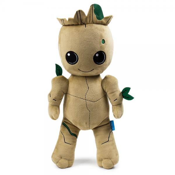 "GUARDIANS OF THE GALAXY - GROOT (Hugme 16"" Plush)"