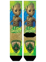 GUARDIANS OF THE GALAXY- GROOT SUB CREW