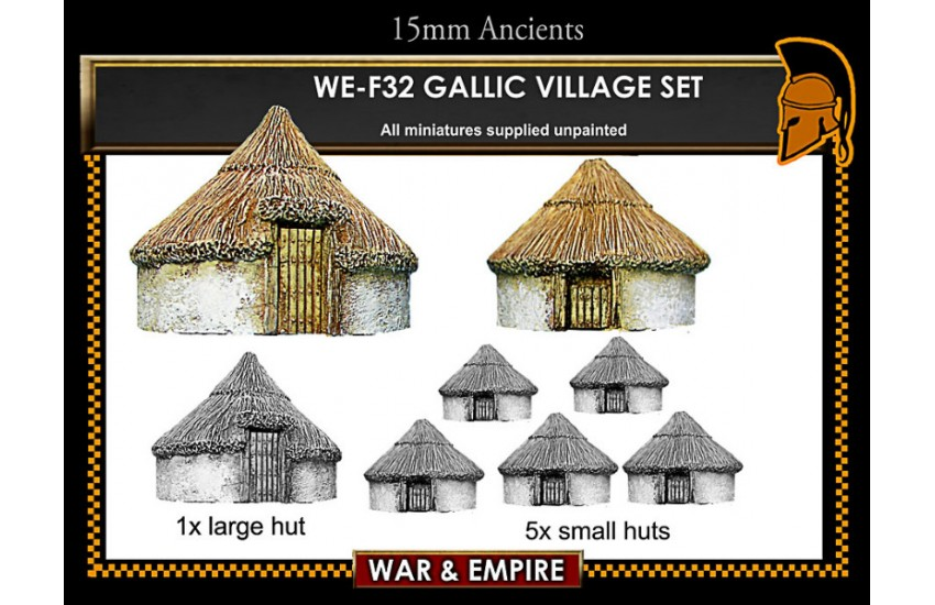 Gallic Village