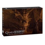 Game of Thrones- Balerion the Black Dread (1000 Piece Puzzle)