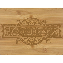 Game of Thrones: Cutting Board