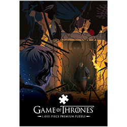 Game of Thrones- Hold The Door (1000 Piece Puzzle)