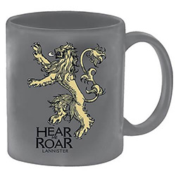 Game of Thrones Mug: LANNISTER