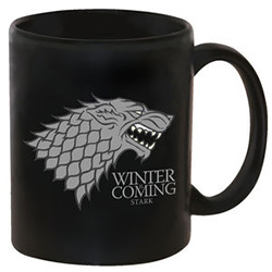 Game of Thrones Mug: Stark