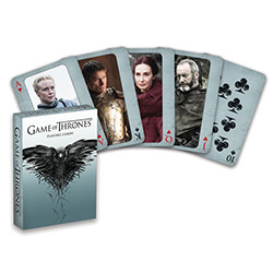 Game of Thrones: Playing Cards (Set 2)