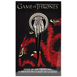 Game of Thrones: The Hand of Queen Pin