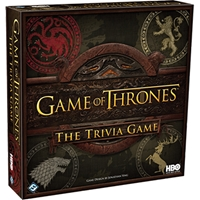 Game of Thrones: Trivia Game [SALE]
