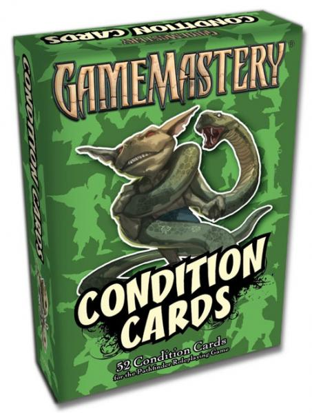 GameMastery: Condition Cards