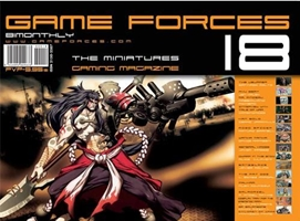 Game Forces Magazine (English): Issue #18