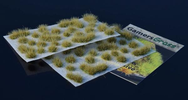 Gamers Grass: Autumn 5mm Tufts