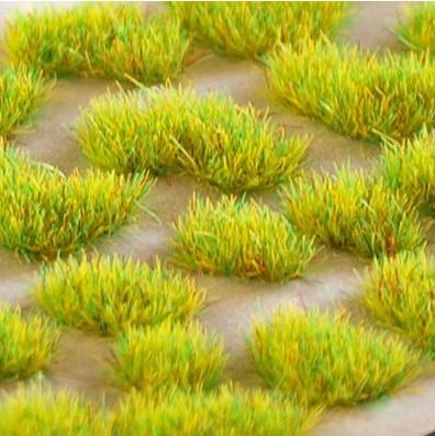 Gamers Grass: Bright Green Tufts Small