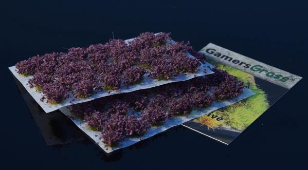 Gamers Grass: Lavender Flowers