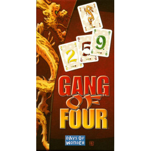 Gang Of Four [SALE]