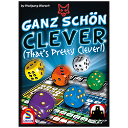 Ganz Schon Clever (Thats Pretty Clever)