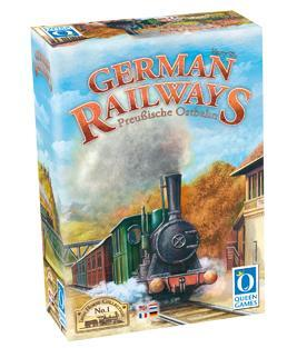 German Railways [SALE]