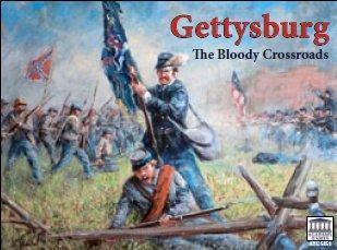 Gettysburg Part 1: The Bloody Crossroads