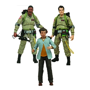 "Ghostbusters 7"" Figure Series 1: Louis Tully"