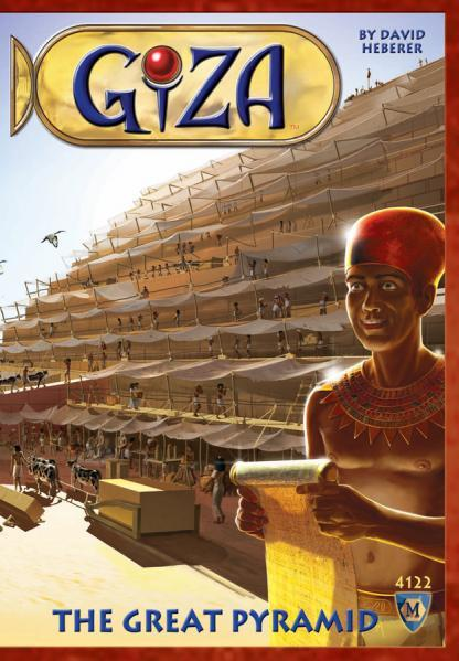 Giza: the Great Pyramid [SALE]