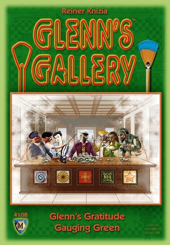 Glenns Gallery [SALE]