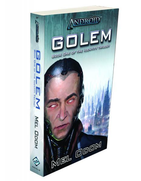 Android: Golem