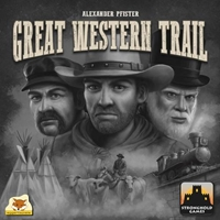 Great Western Trail [Damaged]