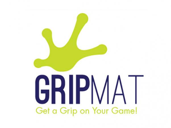 "GripMat: Net Running Set (2x 24""x 16"")"