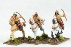 Gripping Beast 28mm Historical: Late Roman Cavalry Archers (3)