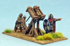 Gripping Beast 28mm Historical: Late Roman Hatra Ballista Warmachine