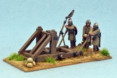 Gripping Beast 28mm Historical: Late Roman Onager Warmachine