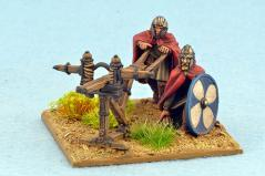 Gripping Beast 28mm Historical: Late Roman Scorpio Warmachine