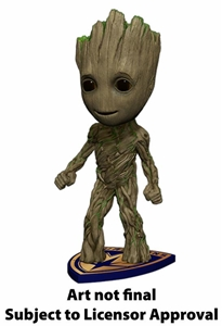 Guardians of the Galaxy Vol. 2: Groot Head Knocker