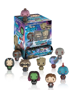 Guardians of the Galaxy Vol. 2: Pint Size Heroes (Pack)