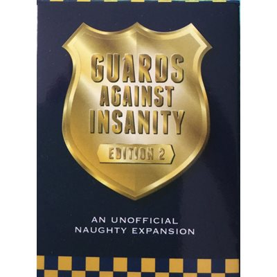Guards Against Insanity Edition 2