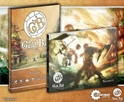 GuildBall: Rulebook With Sleeve