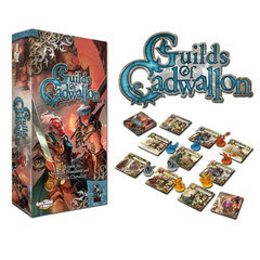 Guilds Of Cadwallon [SALE]