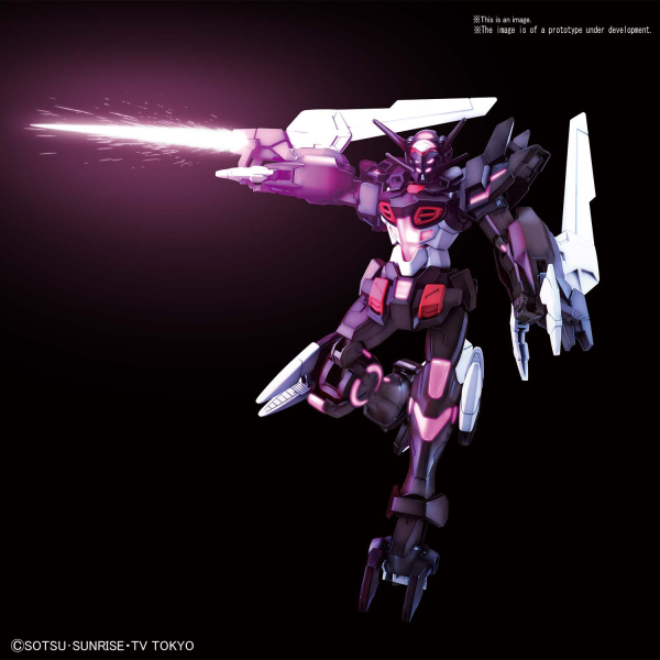Gundam High Grade (HG) Build Divers Re:RISE 1/144: #20 Gundam G-Else