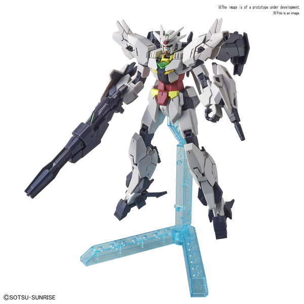 Gundam High Grade (HG) Build Divers Re:RIse (1/144): Jupitive Gundam
