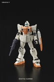 Gundam High Grade Universal Century: RGM-79[G] GM Ground Type - BAN212182 [4549660121824]