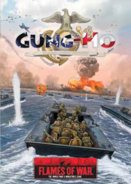 Gung Ho: US Marine Corps In The Pacific