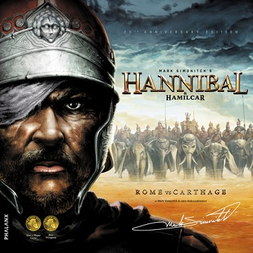 HANNIBAL AND HAMILCAR: ROME VS CARTHAGE